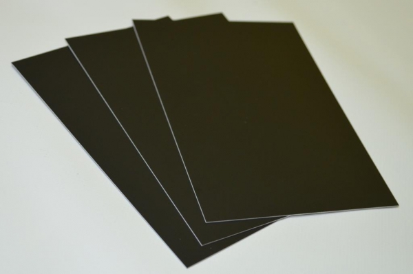 Грифельна таблиця А3 формату, GRF A3 (1+1) - фото 1
